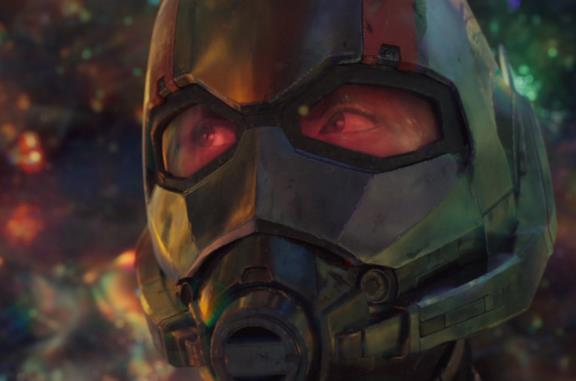 I finali di Avengers: Infinity War e Ant-Man and the Wasp fianco a fianco in un video