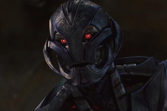 James Spader è Ultron in Avengers