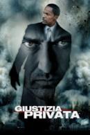 Poster Giustizia privata