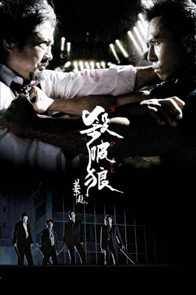 Poster SPL: Kill Zone