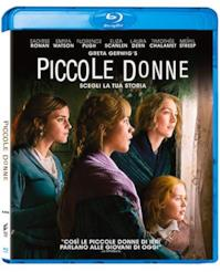 Piccole Donne  (Blu-Ray)