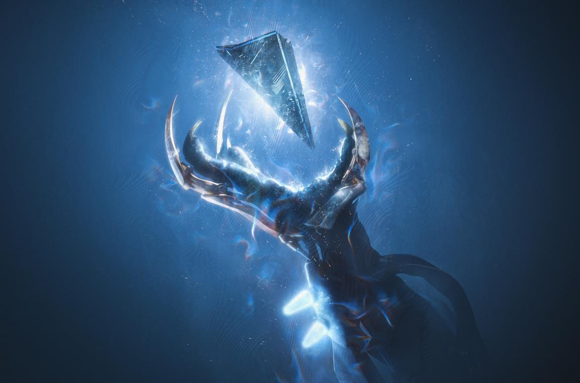 Destiny 2 Oltre la Luce in uscita il 10 novembre