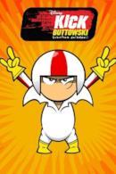 Poster Kick Chiapposky : Aspirante Stuntman