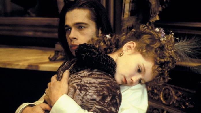 Una sequenza di Intervista col vampiro, film del 1994.