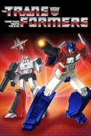Poster Transformers G1