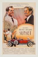Poster Intrigo a Hollywood