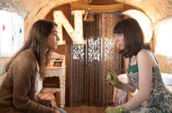 Luna Park: cosa sapere della serie italiana Netflix ambientata nella Roma degli anni Sessanta