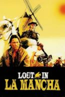 Poster Lost in La Mancha