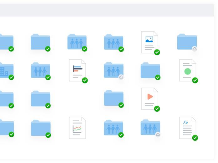 Usa Dropbox per il tuo team di lavoro