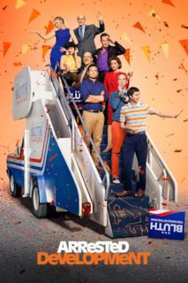 Poster Arrested Development - Ti presento i miei