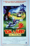 Poster Tom & Jerry - Il film