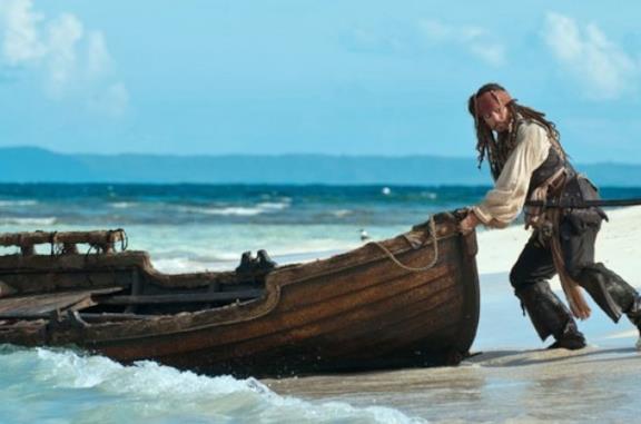 Colonna sonora Pirati dei Caraibi: tracklist e informazioni