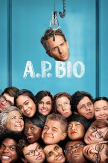 Poster A.P. Bio