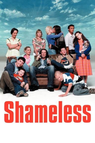 Poster Shameless