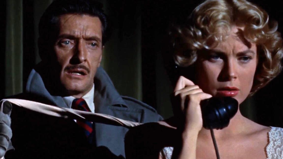 Il delitto perfetto: dopo il film di Hitchcock arriva la serie TV