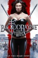 Poster Bloodrayne 3 - Il Terzo Reich