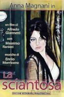 Poster Tre donne - La sciantosa