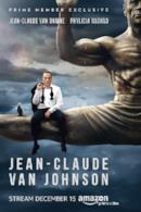 Poster Jean-Claude Van Johnson