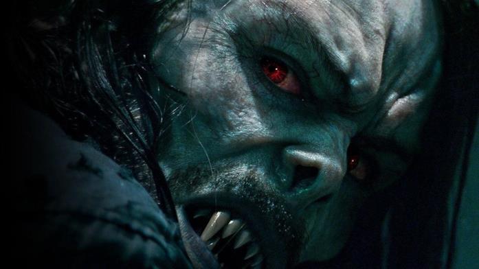 Morbius nell'omonimo film