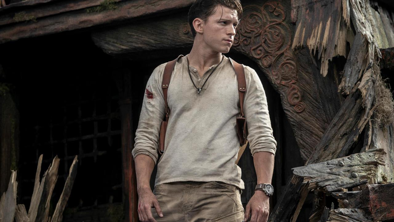 Uncharted: il film con Tom Holland slitta ufficialmente al 2022