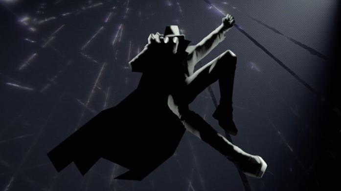 Spider-Man Noir, personaggio di Spider-Man: Un Nuovo Universo