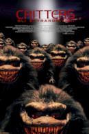 Poster Critters - Gli extraroditori