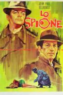 Poster Lo spione