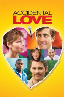 Poster Accidental Love