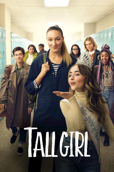 Poster Tall Girl