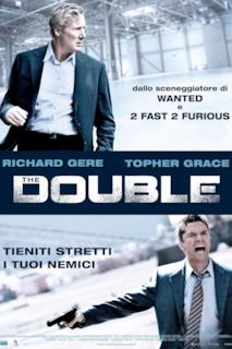 Poster The Double