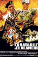 Poster La battaglia di El Alamein