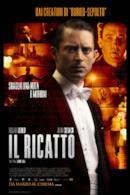 Poster Il ricatto