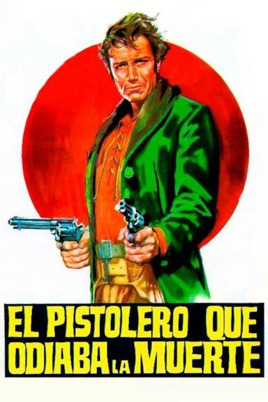 Poster Il pistolero segnato da Dio