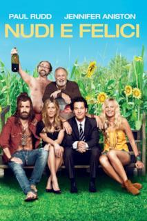 Poster Nudi e felici