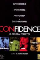Poster Confidence - La truffa perfetta