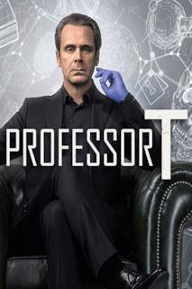 Poster Professor T.