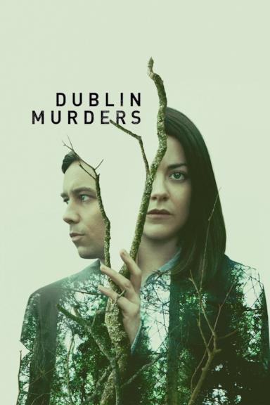 Poster Dublin Murders