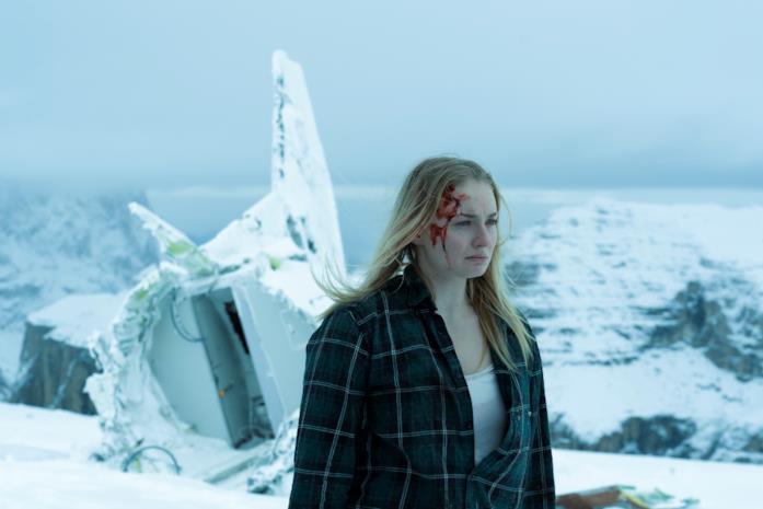 Sophie Turner in Survive
