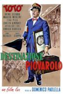 Poster Destinazione Piovarolo