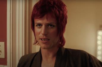 Stardust: il trailer del biopic su David Bowie agli inizi della carriera