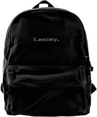 Zaino F. society