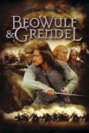 Poster Beowulf & Grendel