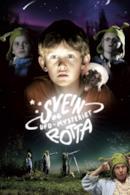 Poster Svein og Rotta og Ufomysteriet