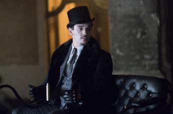 Jonathan Rhys Meyers è Dracula