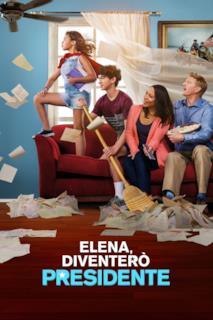 Poster Elena, diventerò presidente