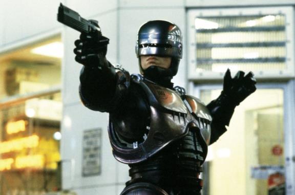 RoboCop: tutti i film (e gli altri progetti) del poliziotto cyborg
