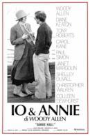 Poster Io & Annie