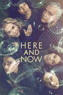 Poster Here And Now: Una Famiglia Americana
