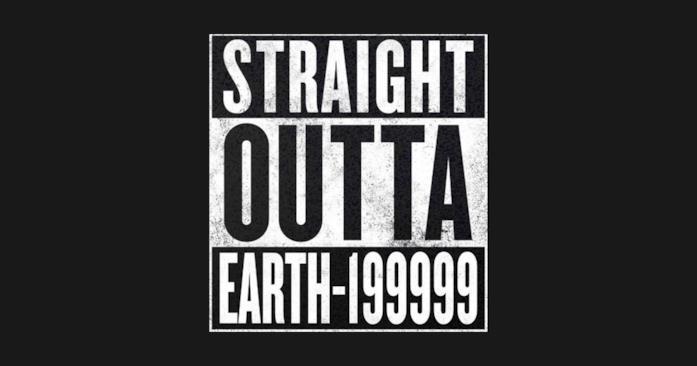 Qualcuno riuscirà mai a fuggire da Terra 199999 ovvero dal MCU?