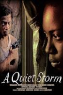 Poster A Quiet Storm